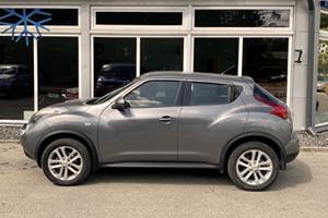 Auto noma - Nissan Juke 2014