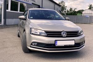 Auto noma - VW Jetta 2015